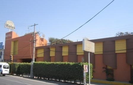 Hotel Y Motel Sobre Carretera Federal Mexico-cuautla, Altamente Rentable