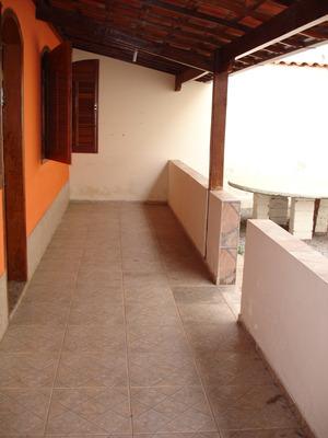 Casa 5 Comodos, Bairro Nacional, Valor 750 Reais