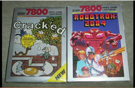 Atari Jogo Crack