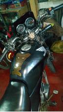 Honda Storm 2009