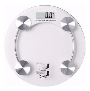 Balança Digital Para Banheiro Casa Academia 180 Kg - Precisa