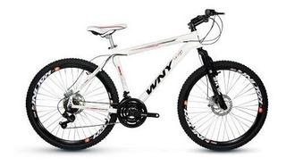 Bicicleta Wny Aro 29 Quadro 17 Disco 27 Marchas Frete Grátis