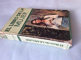 El Libro De La Mujer, Ediciones Danae Barcelona España 1977