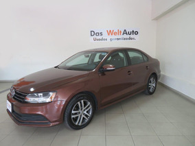 Volkswagen Jetta 2.5 Trendline Tiptronic At***