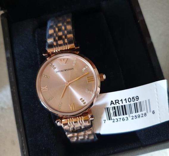 Reloj Elegante De Dama / Envió Gratis