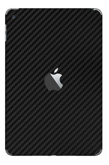 Skin Garage42 Fibra De Carbono Preto iPad Mini 4