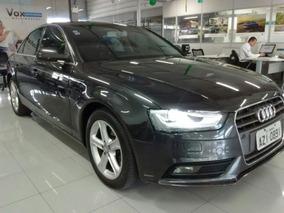 Audi A4 Attraction 1.8 16v Tfsi Mult 2014/2015 0891