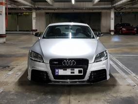 Audi Tt 8j 2.0 Tfsi Oem+ Manual Extras Ttrs