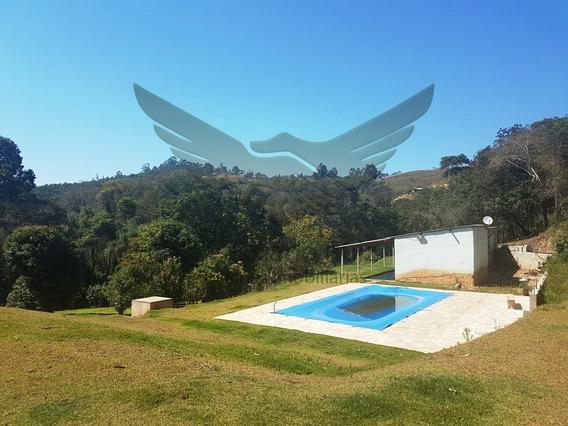 Chácara No Bairro Dona Catarina - Mairinque - 8200 M² - Ch00004 - 32927957