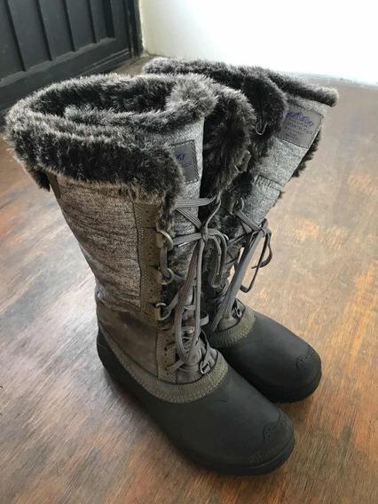 Botas Para Nieve 1 Solo Uso, Espectaculares