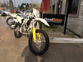 Husqvarna Te 125 2015 Permuto Motocross Enduro Quadstore