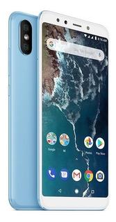 Xiaomi A2 Azul 32gb 4gb Ram