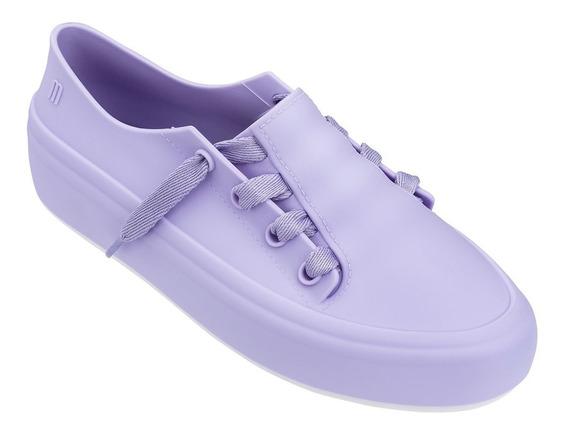 Melissa Ulitsa Sneaker Splash (novo E Original, Promoção)