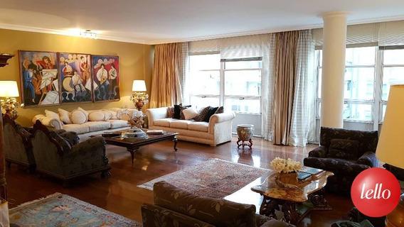 Apartamento - Ref: 193055