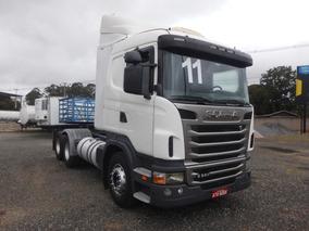 Scania G124 380