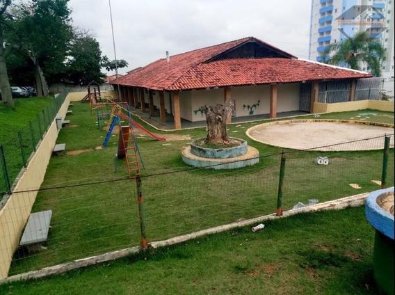 Apartamento Residencial À Venda, Bosque Dos Eucaliptos, São José Dos Campos. - Ap3482