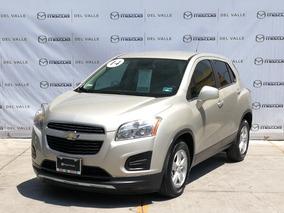 Chevrolet Trax 2014 Paq B. Lt Aut (103)