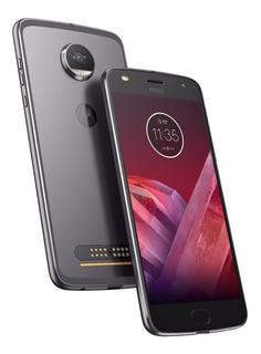 Motorola Moto Z2 Play Xt1710-09 4gb 64gb Dual Sim Duos