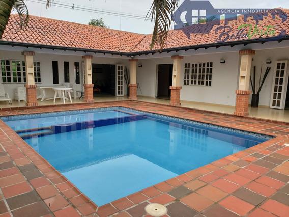 Casa De Campo En Vereda Apiay