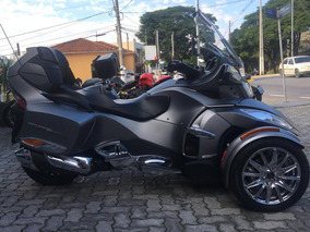 Can-am | Spyder Rt Limited . 2014