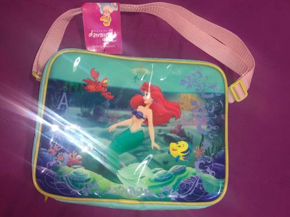 Lunchera De Disney Original