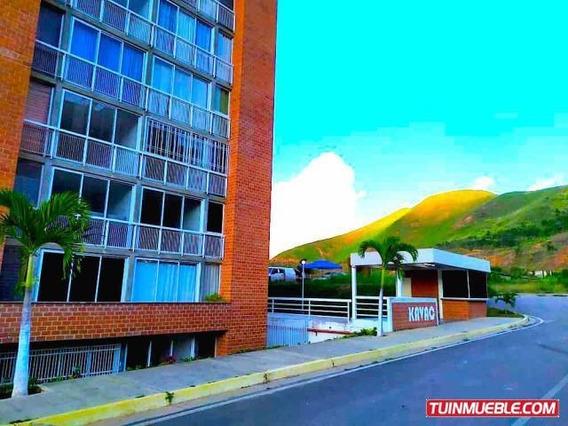 Apartamentos En Venta El Encantado 19-17413
