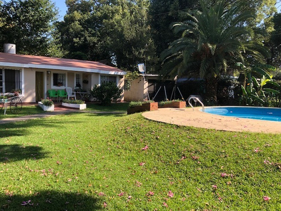 Oportunidad - Casa Quinta En Gral. Rodriguez