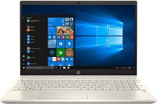 Notebook Hp 15.6 I7 10ma 8gb Ssd 512gb + 32gb Optane W10