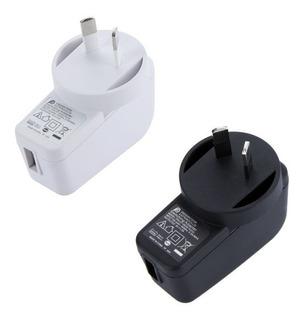 Htc 8x In International Edition I9300 N7100 Au Plug Branco