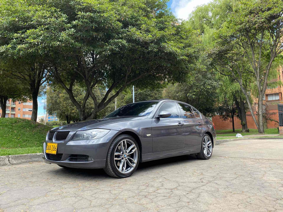 Bmw Serie 3 325i Premium