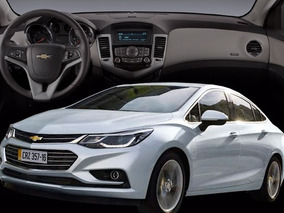 Chevrolet Cruze 1.4 Turbo Anticipo A Su Usado Y Cuotas #fc2.