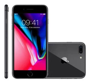iPhone 8 Plus Apple 64gb 12mp 4g Ios 11