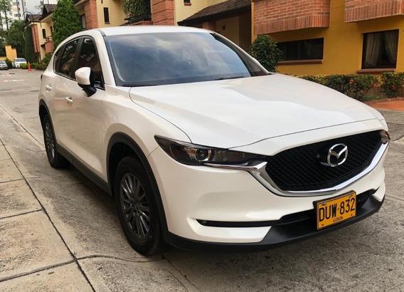 Mazda Cx5 2.0 Touring 2018