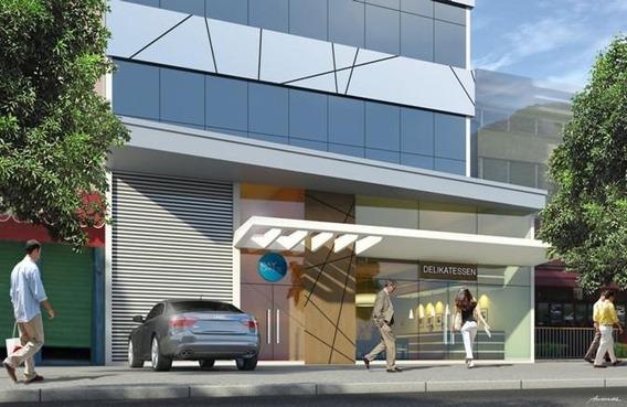 Sala Comercial À Venda, São Francisco, Niterói. - Sa0065