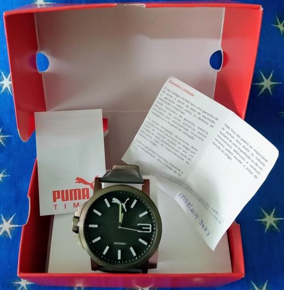 Relógio Puma Original Novo