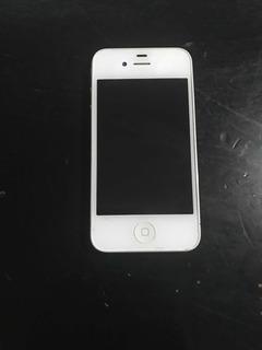 Vendo iPhone 4 En Excelentes Condiciones