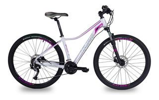 Bicicleta Vairo Pulsion V1 Rod 27.5 2019 Mujer 24v - Palermo