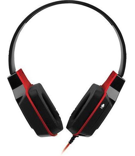 Fone De Ouvido Headset Gamer Multilaser Microfone Pc Skype