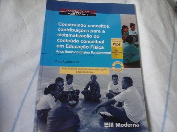Conceitos Ensino De Educação Fisica Ensino Fundamental