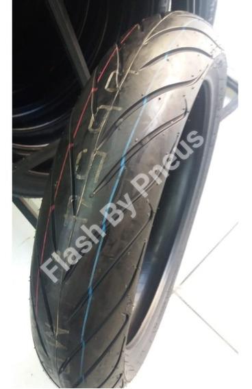 Pneu Dunlop 120/70-17 D222f Dianteiro Orig. Honda Hornet