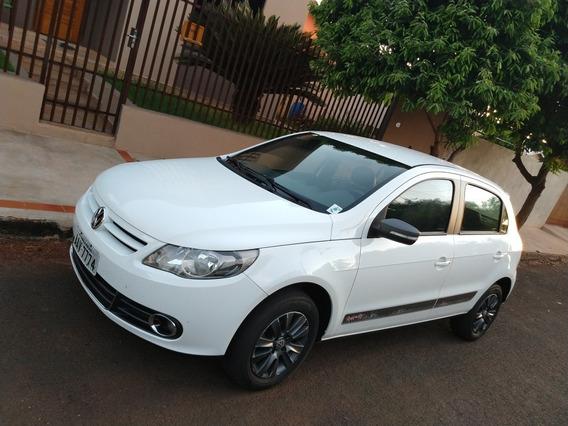 Volkswagen Gol 1.0 Vht Rock In Rio Total Flex 5p 2012
