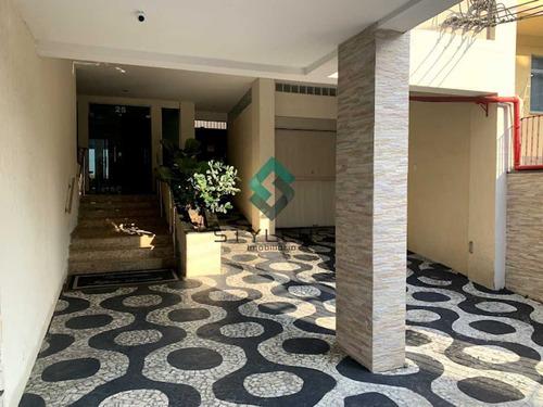 Imagem 1 de 15 de Apartamento-à Venda-méier-rio De Janeiro - C22395
