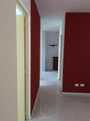 Apartamento Cdhu, Bragança Paulista - Ap-0032-2