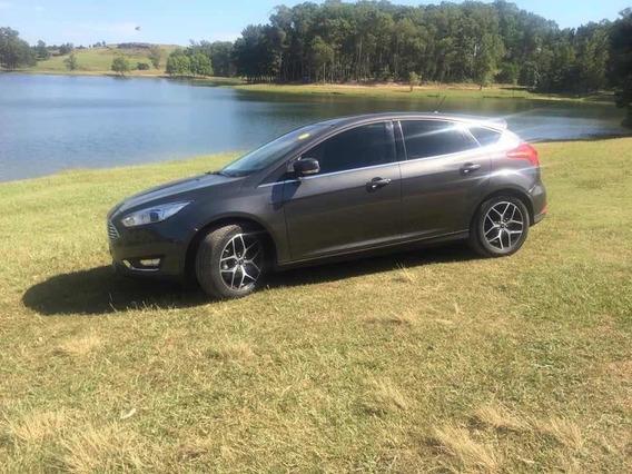 Ford Focus Titanium Igual A Nuevo