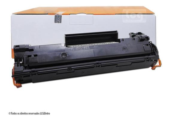 Toner P/ Impressora Cb435a/436a Ce285a/278a Universal