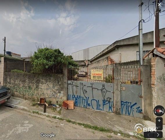 Terreno - Vila Carrao - Ref: 4094 - V-4094