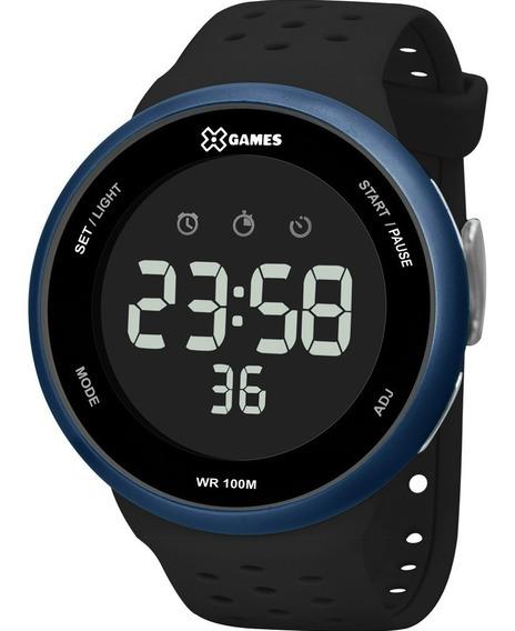 Relógio X-games Masculino Xmppd543pxpx
