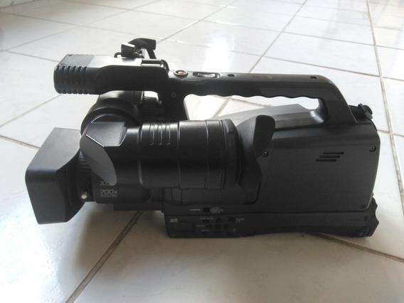 Filmadora Panasonic - Profissional