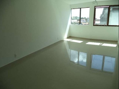 Sala Comercial No Hangar Business Park 34m² - Bra012 - 4496338