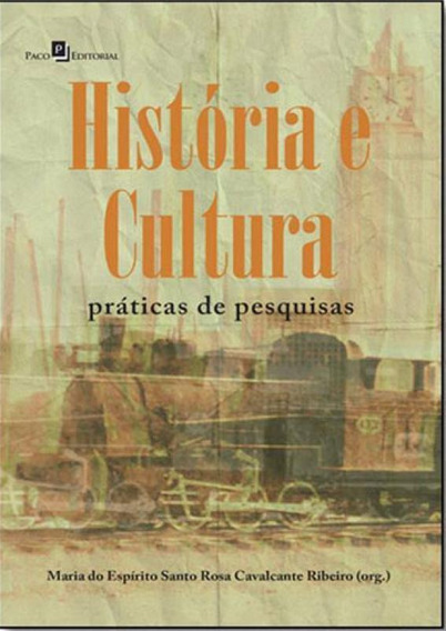 Historia E Cultura